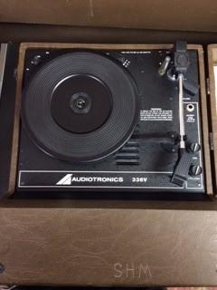 Audiotronics 2