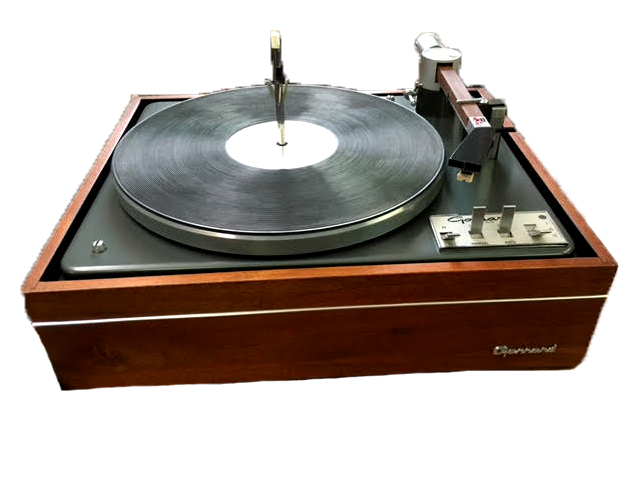 Garrard Lab 80 Plays 33's/45's: $365.00 Plus Shipping And Handling.