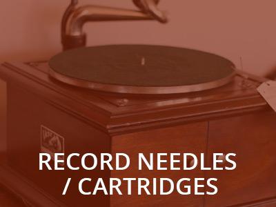 record-needles
