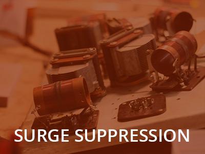 surge-suppression