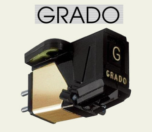 Grado Prestige Cartridges [large view]