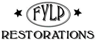 FYLP Restorations - Antique radio and phonograph repair and restoration center